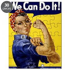 Rosie Puzzle