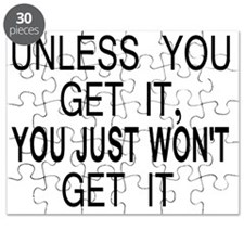 10x8unless_you_get_it Puzzle