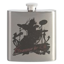 drummer-for-life.gif Flask