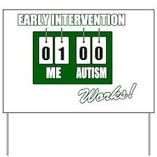 earlyinterventionworks-darkbg Yard Sign