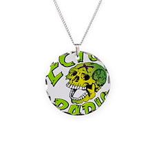 stonewashedcapSKULL Necklace