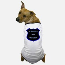 fallen2 Dog T-Shirt
