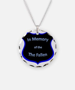 fallen2 Necklace