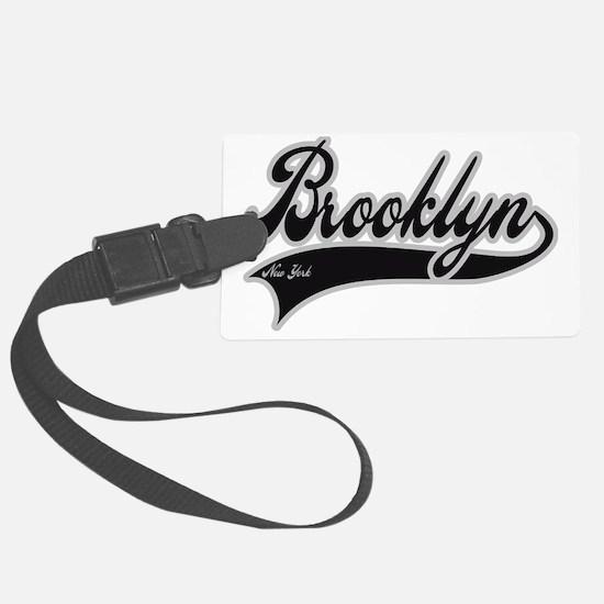 BROOKLYN NEW YORK Luggage Tag