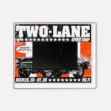 Two-Lane-Distress Picture Frame