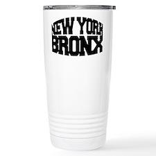 NEW YORK BRONX Travel Mug