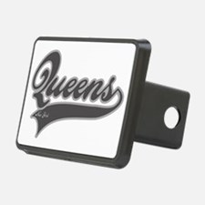 QUEENS NEW YORK Hitch Cover