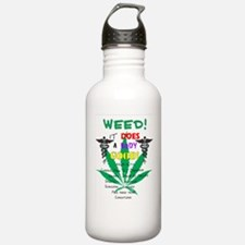 weed does Water Bottle