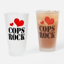 CR Drinking Glass