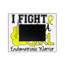 Fight Like A Girl Endometriosis 15.2 Picture Frame
