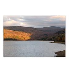 Pepacton Reservoir Postcards (Package of 8)