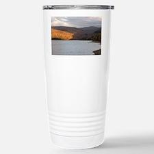 Pepacton Reservoir Stainless Steel Travel Mug