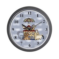 clcokark Wall Clock