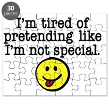 I am special Puzzle