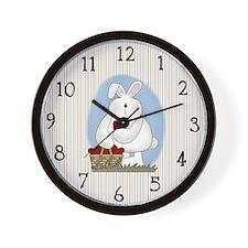 clock9 Wall Clock