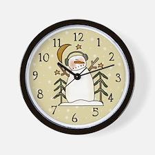CLOCK21 Wall Clock