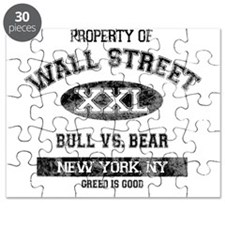 property of wall street Puzzle