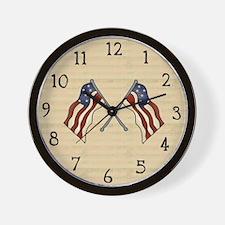 CLOCK88 Wall Clock