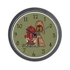 clockdog Wall Clock