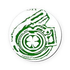 Boostgear St. Patricks Day Shirt Cork Coaster