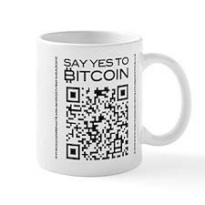 Cute Digital currency Mug