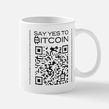 Digital currency Mug