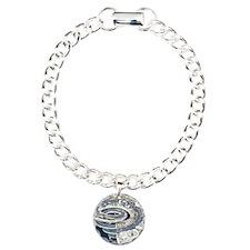 Geological_time_spiral Bracelet