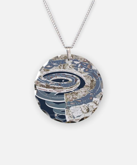 Geological_time_spiral Necklace