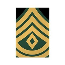 1SG LP Rectangle Magnet