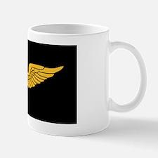 Aviation Branch LP Mug