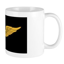 Aviation Branch LP Small Mug