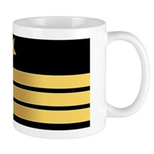 CDR LP Mug