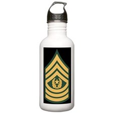 CSM LP Sports Water Bottle