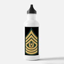 CSM LP Water Bottle