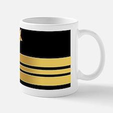 LT CDR LP Mug