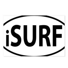 iSURF Postcards (Package of 8)