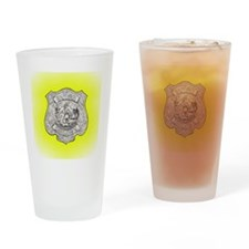 uticapd Drinking Glass