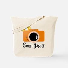 snaphappy Tote Bag