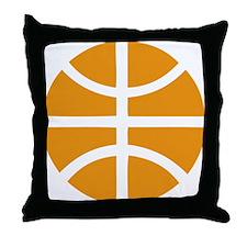 basket001C Throw Pillow