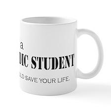 emtstu_blk Small Mug