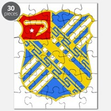 DUI- 3rd Bn 18th Field Artillery Regiment Puzzle