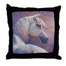Devins Dream Throw Pillow