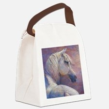 Devins Dream Canvas Lunch Bag