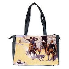 Apaches Diaper Bag