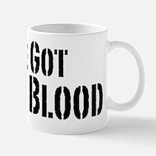 Tigerblood Mug