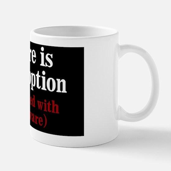 failure-option_rect2 Mug