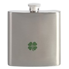 Boostgear St. Patricks Day Turbo Shirt Flask