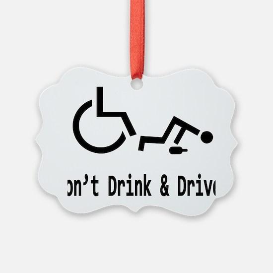 dont-drive-drunk Ornament