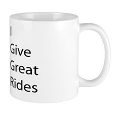 i-give-great-rides2 Mug