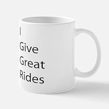i-give-great-rides2 Mug